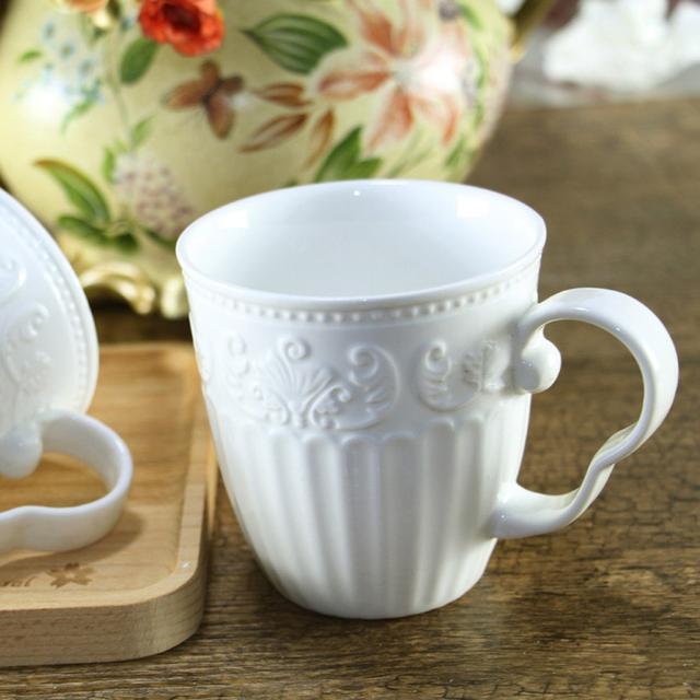 Чашки керамические для чая