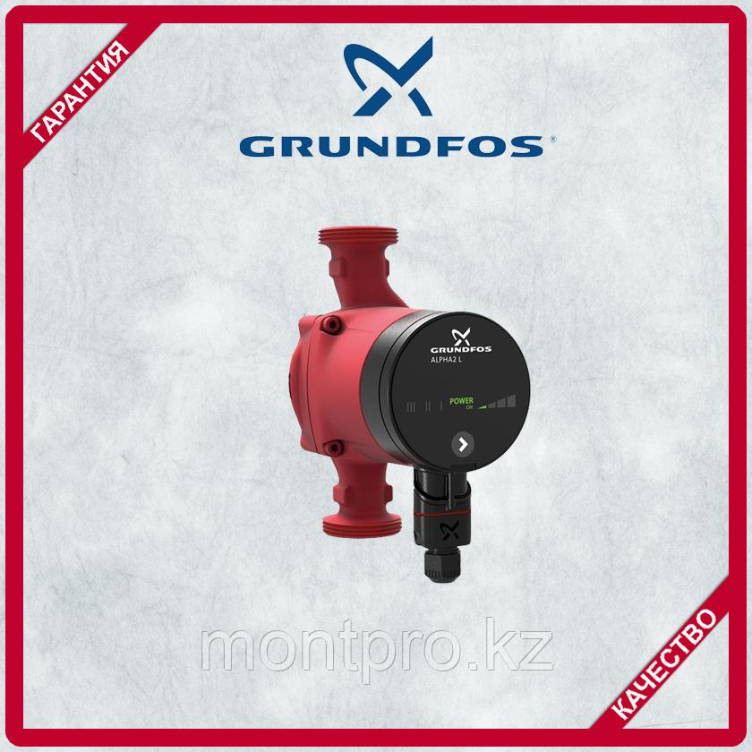 Насос циркуляционный Grundfos Alpha2 L 25-60/180