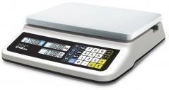 Торговые весы CAS PR-6B LCD