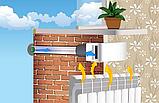 Услуги Вытяжка Нур-Султан  Астана монтаж  Клапан инфильтрации воздуха КИВ-125, фото 4