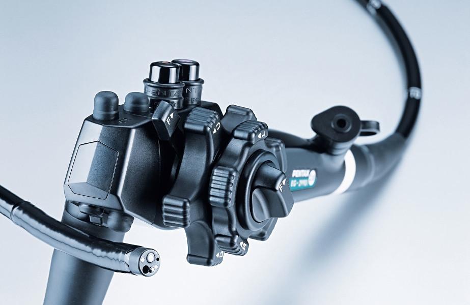 Видеогастроскоп Pentax EG-2990K (ФГДС)