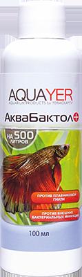 Aquayer АкваБактол 100 мл