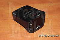 Радар-детектор видеорегистратор Sho-Me Combo 1, фото 1