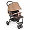 Прогулочная коляска Happy Baby Ultima Beige, фото 3