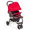 Прогулочная коляска Happy Baby Ultima Maroon, фото 6