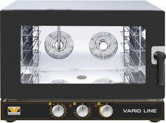 Пароконвектомат Vortmax VMI 04