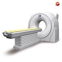 Компьютерный томограф Hitachi Scenaria 128-срезов