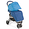 Прогулочная коляска Happy Baby Ultima Marine, фото 4