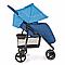 Прогулочная коляска Happy Baby Ultima Marine, фото 9