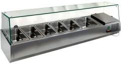 Витрина холодильная HICOLD VRTG 1485