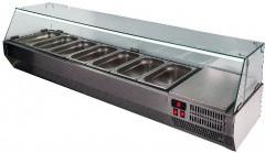 Витрина холодильная POLAIR VT3v-G