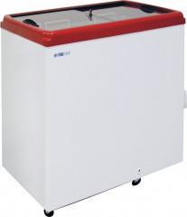 Ларь морозильный Italfrost CF200F + 3 корзины