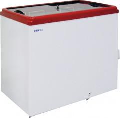 Ларь морозильный Italfrost CF300F + 4 корзины