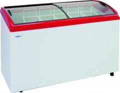 Ларь морозильный Italfrost CF400C без корзин