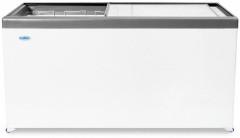 Ларь морозильный Снеж МЛП-700 серый