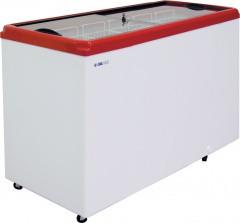 Ларь морозильный Italfrost CF500F + 6 корзин