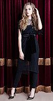 Платье Nova Line-5823, черный, 46