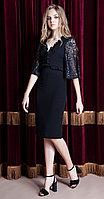 Платье Nova Line-5827, черный, 42