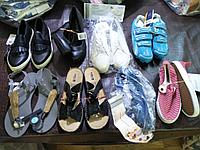Обувь секонд хенд и сток