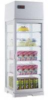 Витрина холодильная Enigma RTD-80L White