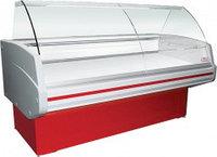 Витрина холодильная Golfstream Двина 150 ВСН