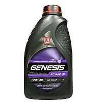 Моторное масло Лукойл GENESIS ADVANCED 10W-40 1литр