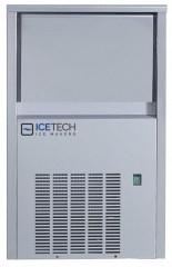 Льдогенератор Ice Tech Cubic Spray SK35W