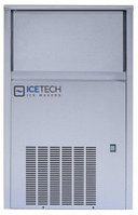 Льдогенератор Ice Tech Cubic Spray SK60W
