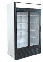 Шкаф холодильный Марихолодмаш Капри 1,12 СК купе (статика)