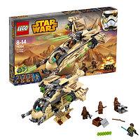 Игрушка Звездные войны Боевой корабль Вуки™, фото 1