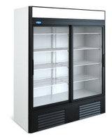 Шкаф холодильный Марихолодмаш Капри 1,5 СК купе (статика)