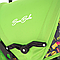 Коляска трость BAMBOLA BI-BI зеленый, фото 6