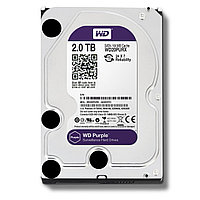 Жесткий диск Western Digital HDD 2000GB, фото 1