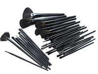 Набор профессиональных кистей для макияжа Mac 32 кисточки