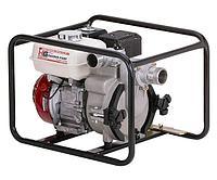 Бензиновая мотопомпа для грязной воды DAISHIN SWT-50HX