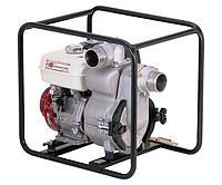Бензиновая мотопомпа для грязной воды DAISHIN SWT-80HX