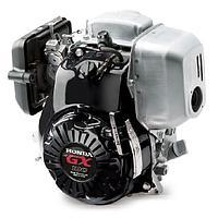Бензиновый двигатель HONDA GX100RT KR-G-SD