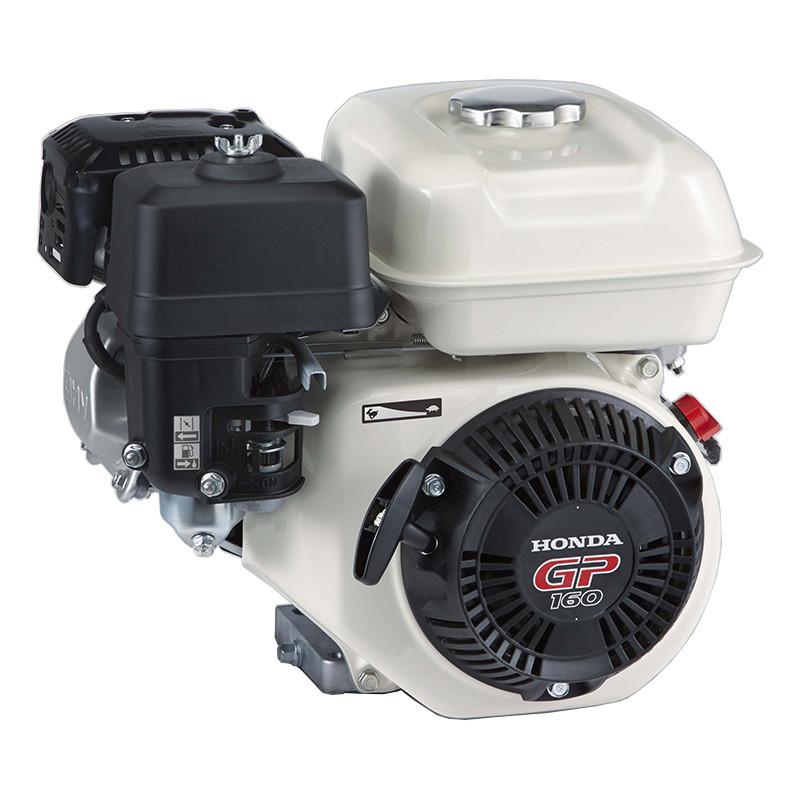 Бензиновый двигатель HONDA GP160H QX-3-5S
