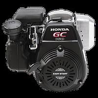Бензиновый двигатель HONDA GC160A QH-P7-SD