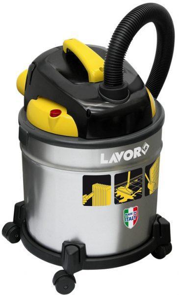 Пылесос для сухой и влажной уборки Lavor VAC 20 S