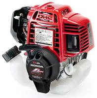 Бензиновый двигатель HONDA GX25NT ST-SC-OH