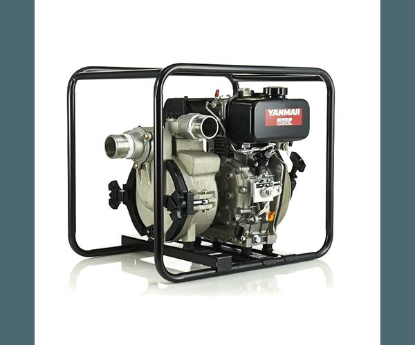 Дизельная мотопомпа для грязных вод DAISHIN SWT-50YD