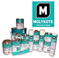 Продукция Molykote