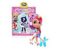 Кукла Hairdorables Surprise! - Хэрдораблс Сюрприз 2 серия