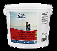 PH плюс гранулированный (5 кг)