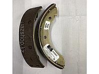 Колодки ручника, фото 1