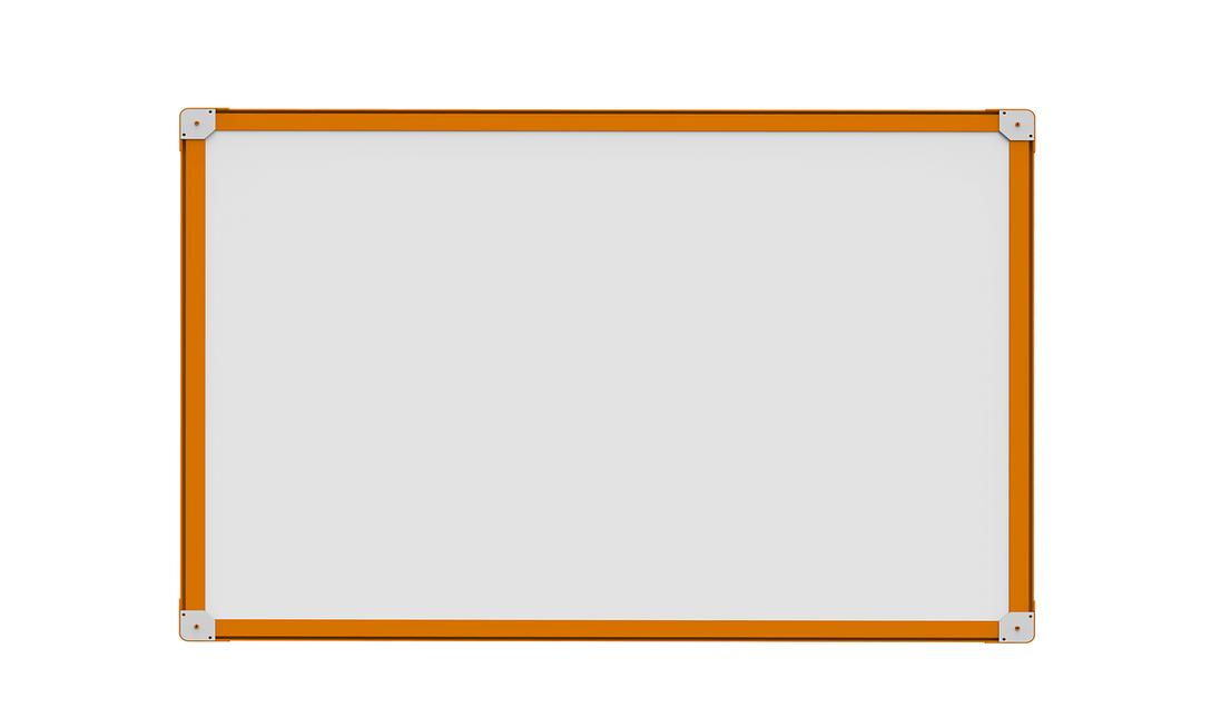 ИНТЕРАКТИВНАЯ ДОСКА DIGITOUCH P82 оранжевая