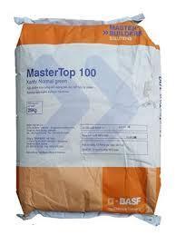 MasterTop 100 - Поверхностный отвердитель натурального заполнителя (25 кг).