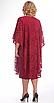 Платье Pretty-558/1, бордовый, 56, фото 2