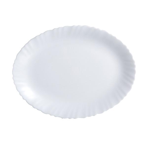 Блюдо овальное Luminarc Feston 32см